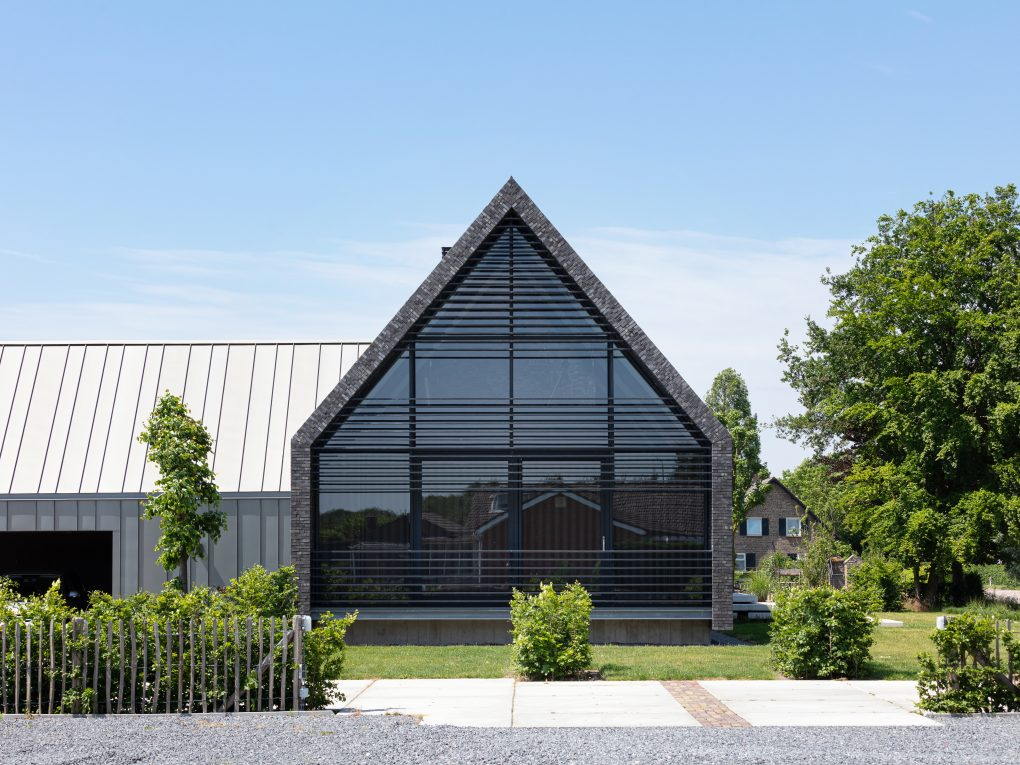 TBDG wint prestigieuze architectuur prijs